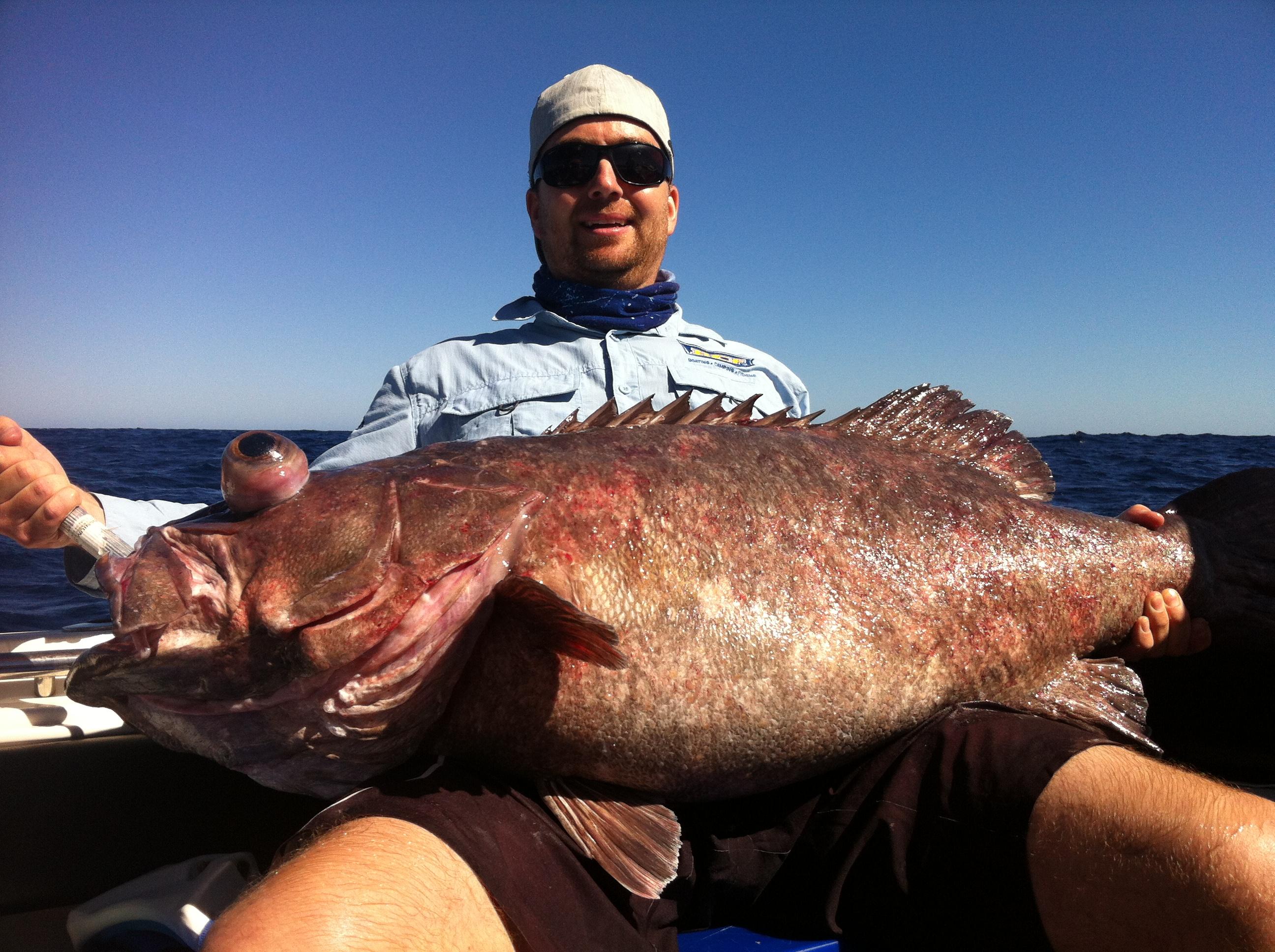 Deep drop bass fishing fishing wa for Bass fishing washington