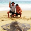 120kg + ray