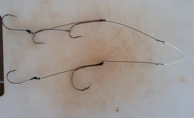 wire to mono rig