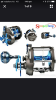 Advise on some reels