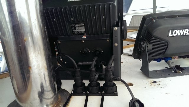 power cable for 295