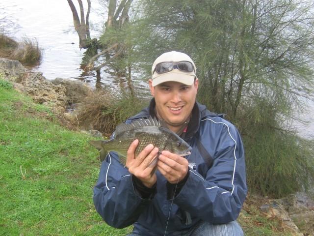 Rickerts big winning fish