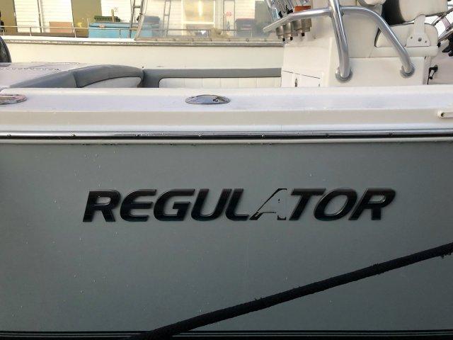 REGUL TOR
