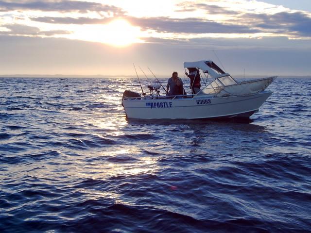 Gabla's Boat